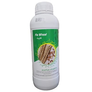 کود مایع فلاویت(بذر مال تخصصی گندم و جو)