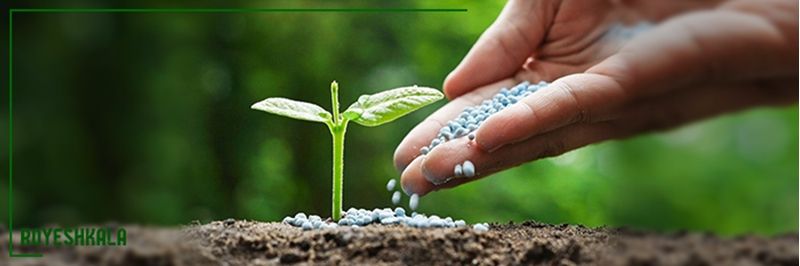 ماده آلی و اهمیت آن در خاک