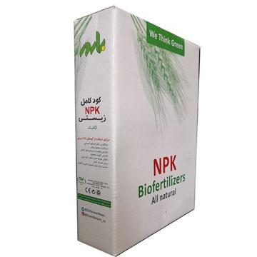 تصویر NPK زیستی